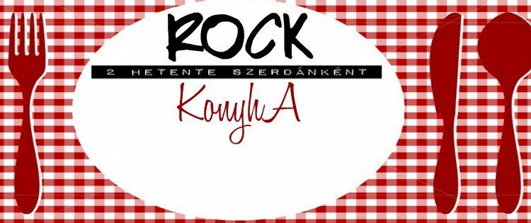 rockkonyha alap